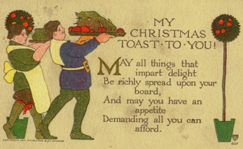 TOASTS: OVER 1500 OF THE BEST TOASTS, SENTIMENTS, BLESSINGS, AND GRACES